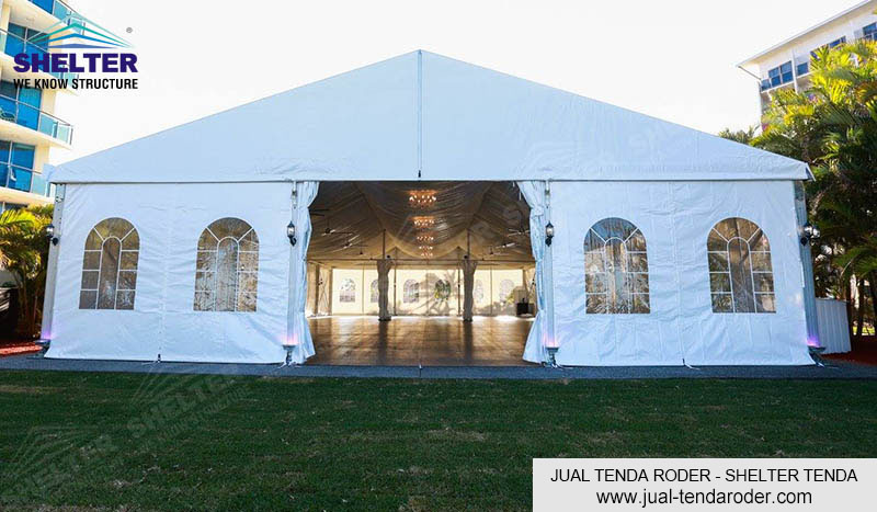 Tenda untuk Pernikahan - tenda-pernikahan---tenda-pesta--tenda-pameran---harga-tenda-pesta---tenda-outdoor---Shelter-Tent--2