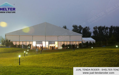 tenda untuk pesta  - tenda-pernikahan---tenda-pesta --tenda-pameran---harga-tenda-pesta---tenda-outdoor---Shelter-Tent--125