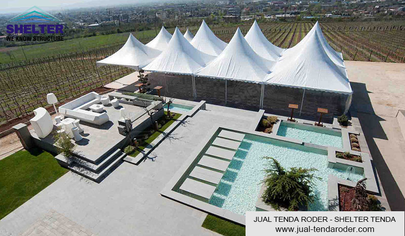 tenda kanopi  - tenda-gazebo---tenda-pameran---tenda-acara---tendas-outdoor---tenda-pesta --shelter-tent--27