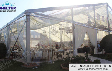 Tenda Pernikahan Mewah - tenda-pernikahan---tenda-pesta--tenda-pameran---harga-tenda-pesta---tenda-outdoor---Shelter-Tent--44